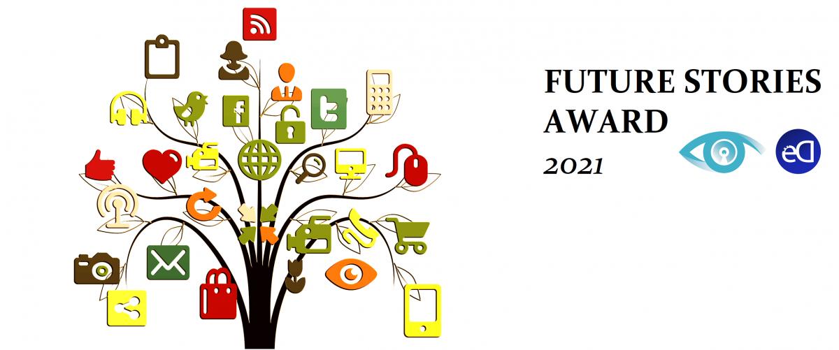 Future Stories Award 2021 – výzva na prihlasovanie